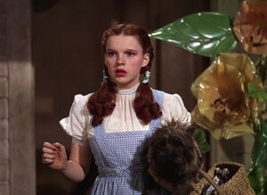 Dorothy Gale 1