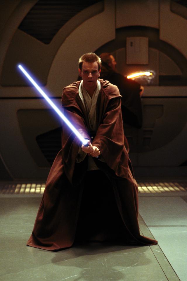 Obi-Wan Kenobi/Synopsis