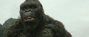 Part 708 (Kong Hears Julian's Final Call To His Name)