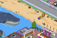 Tapped Out WhaleAttack