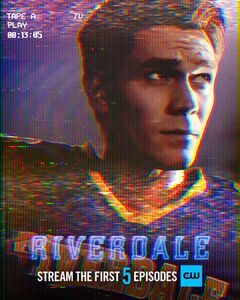 Archie Andrews - First Five Episodes