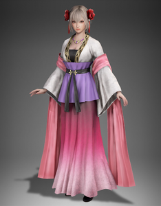 Lu Lingqi Civilian Clothes (DW9)