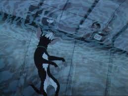 Rowf drowned