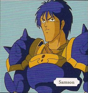 SamsonArt FE1