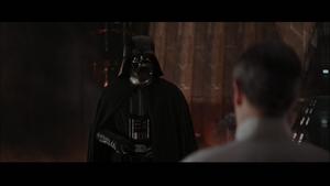 Vader disaster