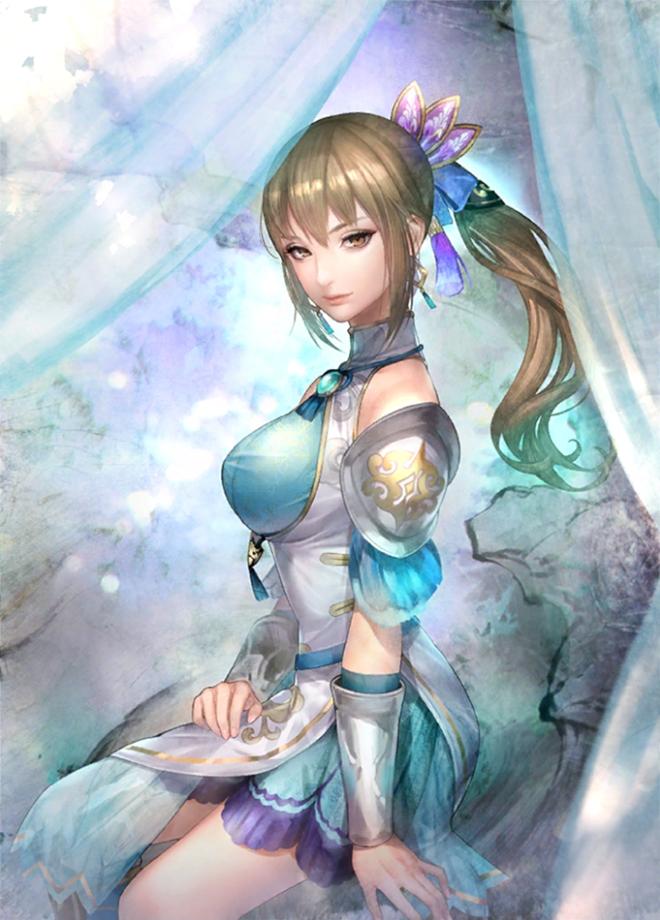 Wang Yuanji