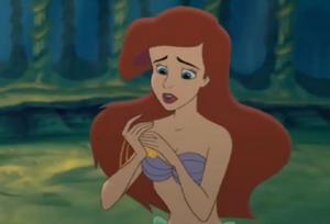 Ariel found neclase
