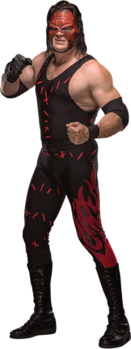 2017-present Demon Kane