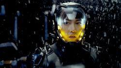 Rinko Kikuchi as Mako Mori in Pacific Rim 354.jpg