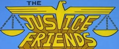 Justice Friends