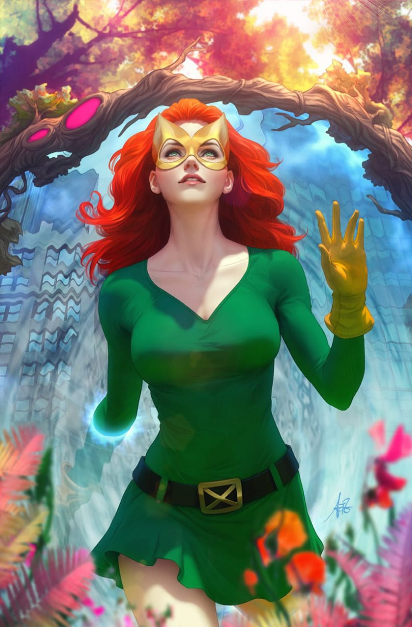 Jean Grey (Marvel)