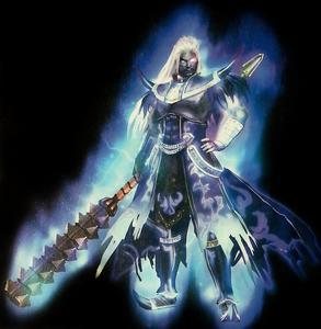 Xiahou Dun Concept (DWSF)