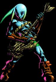 Zora Link