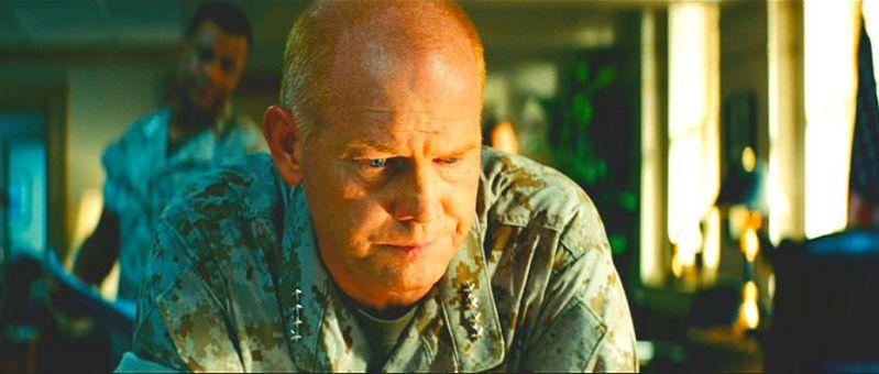General Morshower