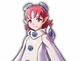 Sarisa (Phantasy Star)