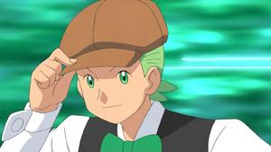 Cilan's Hat