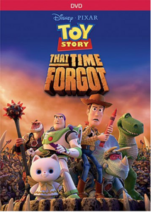 Cover 1 20 years of Toy Story