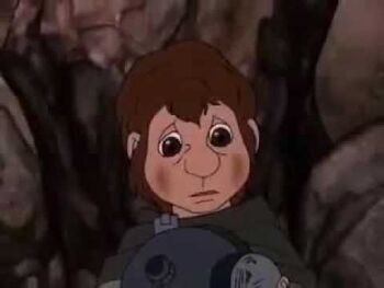 Animated (<i>The Return of the King</i>)