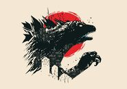 Godzilla-vector-logo-1