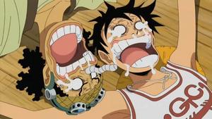 Luffy200