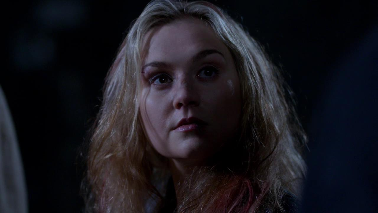 Meg (Supernatural)