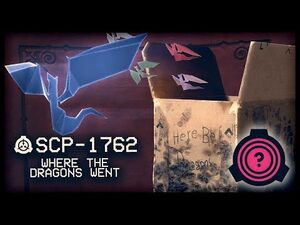 SCP-1762 - Where The Dragons Went - Neutralized? - Fantasy SCP - Feat SCP Unity