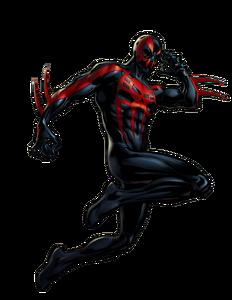 Spider-Man-2099-Marvel-Avengers-Alliance