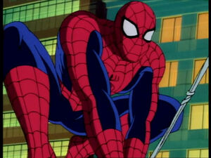 SpiderMan (1990s Series)