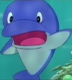 Fritz the Dolphin