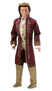 Barbie as The Princess and the Pauper King Dominick Doll