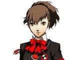 Kotone Shiomi (Persona 3 Portable Protagonist)