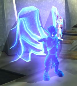 Light Jak screen