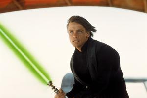 Luke Skylwalker Ep6