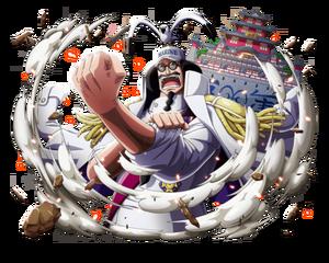 Sengoku marine fleet admiral by bodskih