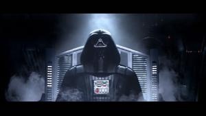 Vader newly