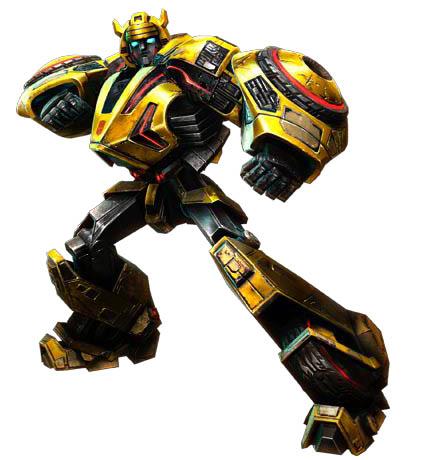 Bumblebee (Transformers: Prime)