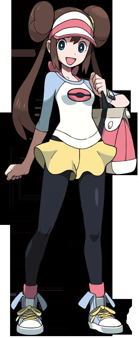 Rosa (Pokémon)