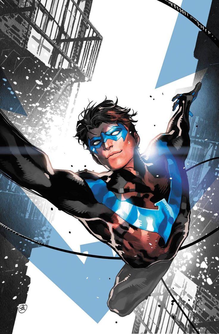 Nightwing (DC)