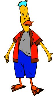 Ajax (Duckman)