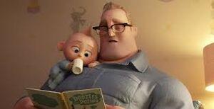 Bob and Jack-Jack