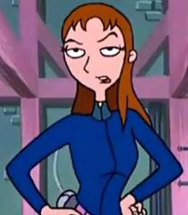 Bridget (Hey Arnold!)