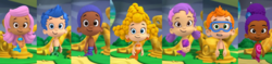 Bubble Guppies as the Narrator (with Zooli) by Eli Wages.png