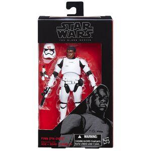 Finn Stormtrooper - Black Series