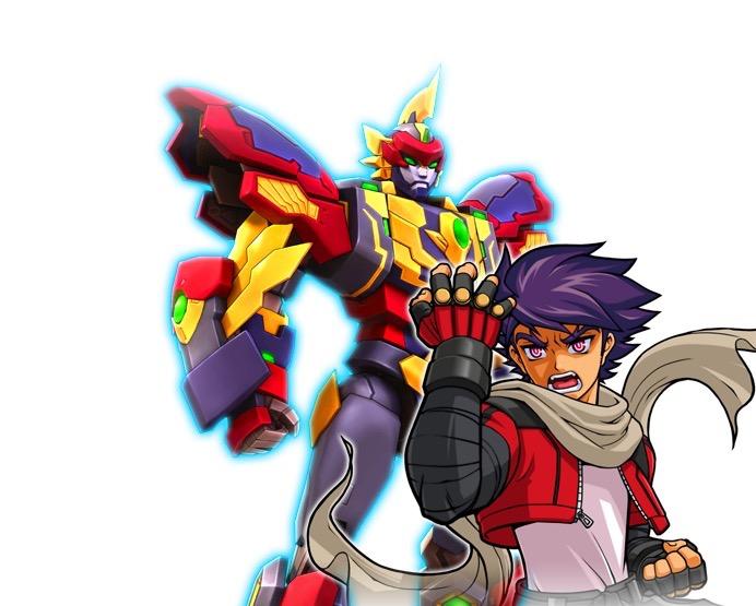 Jet (Hero of Robots)