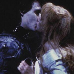 Kim and Edward 2