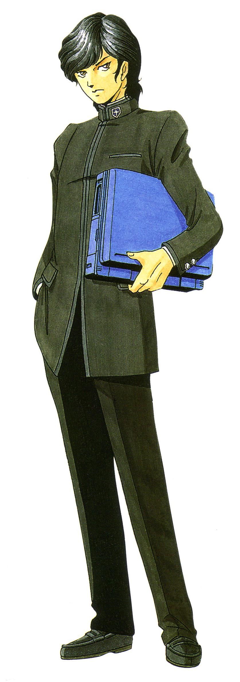 Akemi Nakajima