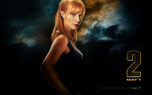 Pepper Potts (Marvel Cinematic Universe).