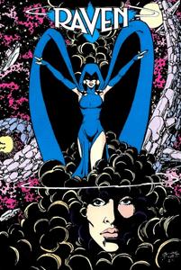 Raven(Comics)