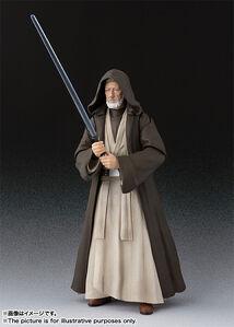 SHF Ben Kenobi