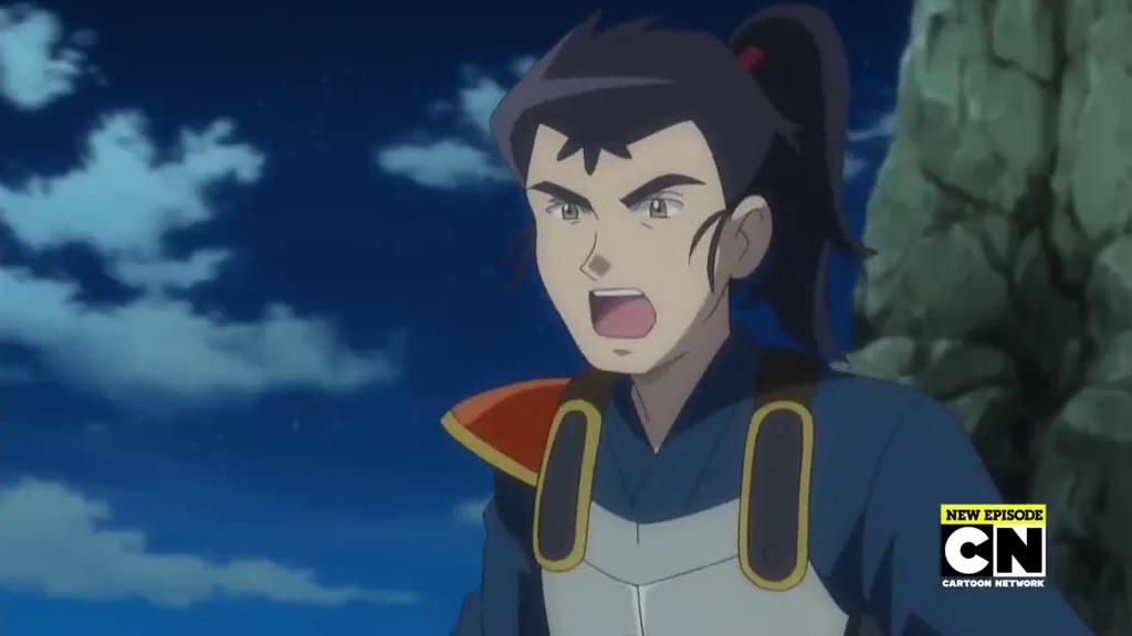 Ippei (Pokémon)